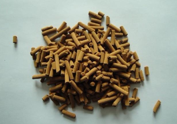 高效氧化铁脱硫剂