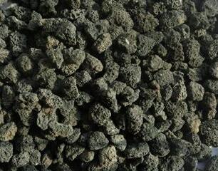 人工湿地火山岩滤料