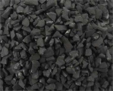 水处理焦炭
