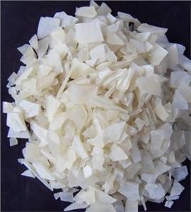 聚合硫酸铝絮凝剂