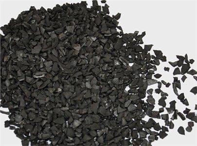 水处理桃壳净水活性炭