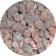 巩义火山岩滤料