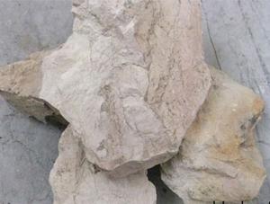 高铝铝矾土