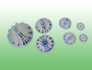 水处理多面空心球填料