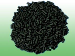 柱状空气净化活性炭